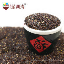 Black broomcorn millet black millet on hot sale