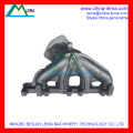 Precision Ductile Iron Resin Sand Casting