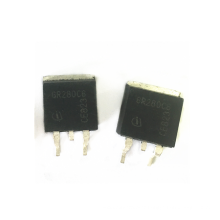 Transistor MOSFET N-CH 600V 13.8A 3-Pin(2+Tab) TO-263 T/R   RoHS  IPB60R280C6