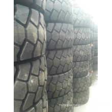 Industral neumático 355/65r15 montacargas, Minicargador dirigir Chaoyang, avance, cargador neumático, neumático de OTR