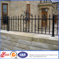 High Quality Wrought Iron Security Fences