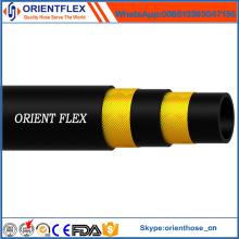 Гидравлический шланг Orientflex SAE 100 R2 / DIN En853 2sn