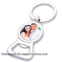 Promotion concurrentielle Outil de bouteille de favor de mariage avec logo d'impression (F5018C)