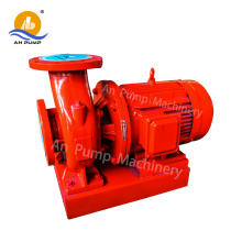 Fire fighting pumps UL/FM