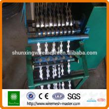 200g/m2 Hot Dipped Galvanized Razor Barbed Wire/ Fake Razor Wire Factory