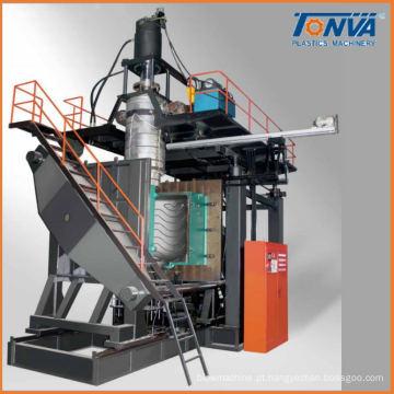 Tva-1000L-II Máquina de moldagem por sopro de duas camadas de estação única