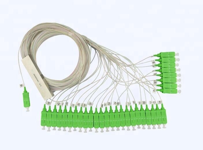 164 Fiber Optic Splitter Fbt