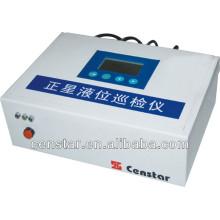 tank monitoring system/automatic tank gauging