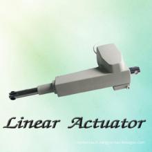 Actionneur linéaire électrique push-pull pour fauteuil inclinable