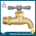 DN15 DN25 PN20 China manufacture bathroom style australian standard brass waterfall tap