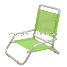 beach chair aluminium chair