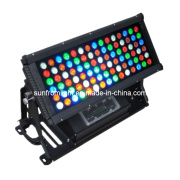 90*3W Rgbwa Outdoor LED Wall Washer