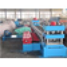 Fabricação de máquinas de fabricação de rolo ferroviário de trilhos de rodovias, máquina de fazer maneira express