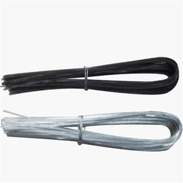 U Type iron Tie Wire For Binding