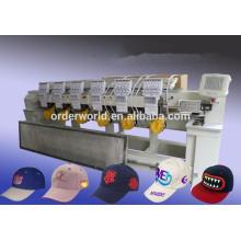 ENCOMENDE OEM-1206C Máquina de Bordar de 12 Agulhas com Suporte e Software