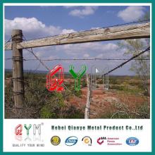 Wildtier Barrier Zaun