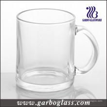 Glass Tea Mug, Glass Mug (GB094412)