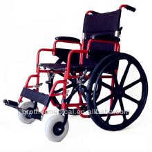 Powder economy wheelchair