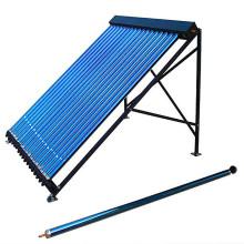 Heatpipe Split Colector solar de agua caliente de alta presión
