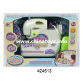 B/O Plastic Toy Home Appliances Set (424506)