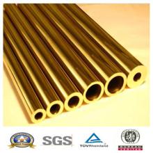 Grade C2200 C2300 C2600 Brass Pipe