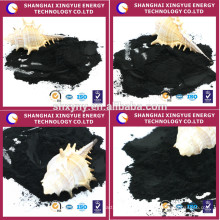 Powder Activated carbon for Sugar decoloring/powdered activated carbon