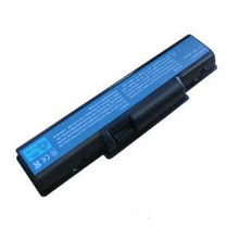 11.1v 4400mah External Laptop Battery Pack With Electrical Outlet For Acer4710, As07a51