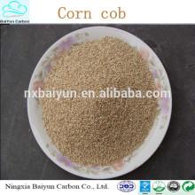 Meilleure vente Corn Cob Meal / poudre d'épi de maïs pour la culture de champignons