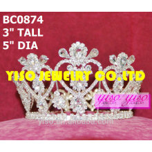 fashion pageant full crowns and tiaras