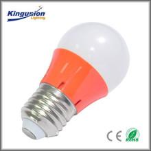 Indoor Kingunion 3W/5W/7W/9W LED Bulb Lamp E27/E26/B22 CE&RoHS