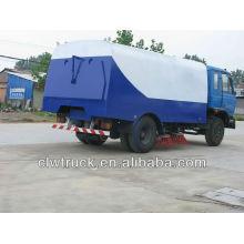 DongFeng 4x2 Diesel-Kehrmaschine LKW