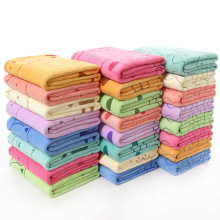Factory Supplied Drying Microfiber Towel for Yoga