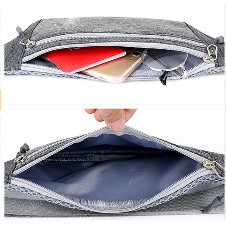 Running Belt Waist Bag