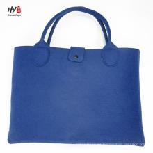 bolso de fieltro encantador y de seguridad para niños