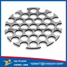 Productos de corte por láser de acero inoxidable OEM