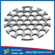 OEM Stainless Steel Laser Cutting Products