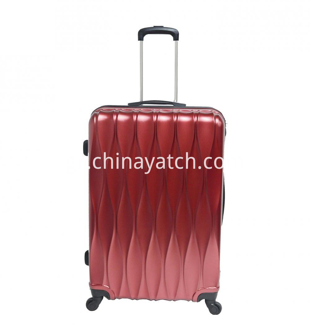 dly Material Trolley Suitcase