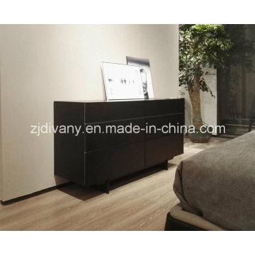 Moderne Möbel Schlafzimmer aus Holz Schrank (SM-D47)