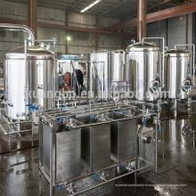 équipement de microbrasserie à vendre équipement de bière