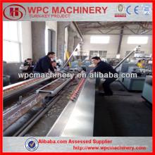 Machine WPC WPC profile machine
