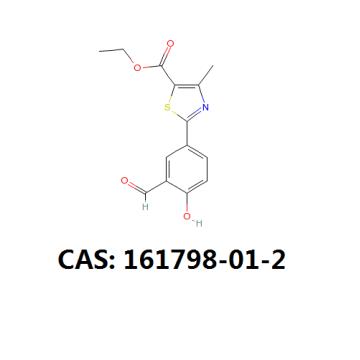 Febuxostat intermediate cas 161798-01-2