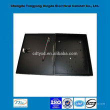2015 direct factory ROHS oem custom small metal tool box fabrication
