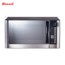 28-34L Digital Microwave Oven with Grill Convection