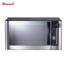 28-34L forno de microondas Digital com Grill Convection