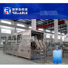 5 Gallon Jar Drink Water Manufacturing Plant Equipment