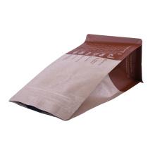 Box Bottom Custom Package Coffee Brewer Bags 250g