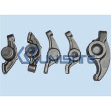 Alto aluminio quailty piezas de forja (USD-2-M-277)