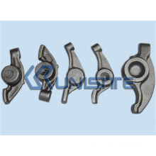 High quailty aluminum forging parts(USD-2-M-277)