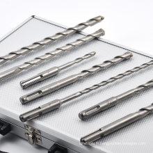 Foret pour marteau perforateur SDS + à pointe en carbure