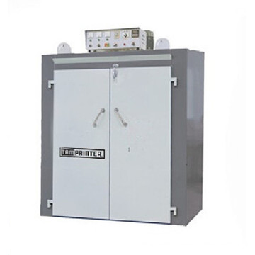 TM-201 1600X1250X2200mm Temperatur Control System industriellen Ofen